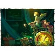 Декупажная карта «Минуты волшебства»