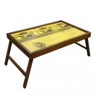 Столик для завтрака в постели «Альтернатива»