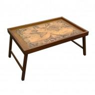 Столик для завтрака в постель «Старый Свет»