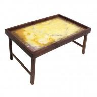Столик для завтрака в постель «В ожидании любви»